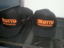 Blotto 'Top of the bottom shelf' Hats for Sale