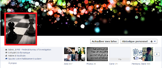 كيف امنع شخصا من سرقة صورتي على الفيسبوك