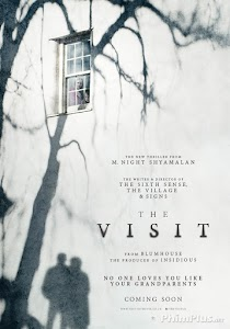 Phim 9 Rưỡi Tối - The Visit ()2015)