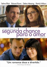 Download Segunda Chance Para o Amor DVDRip XviD Dublado