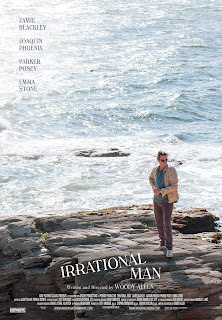 Homem Irracional - Irrational Man (2015)