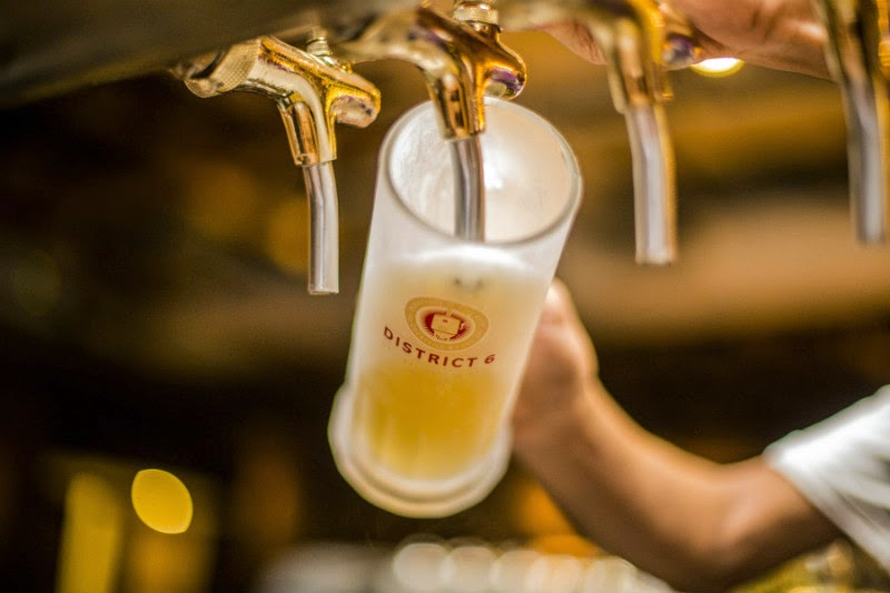 Beer breweries in bangalore dating 5