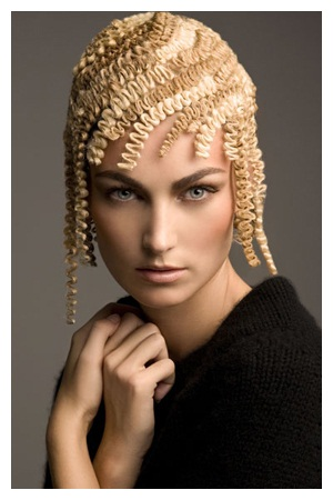 The Hair Style : Inspired Ambitions: Unusual Hair Styles