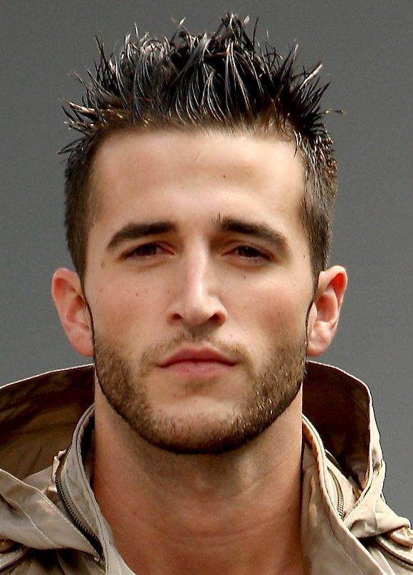 Hairstyle Of Man : Hairstyles For Men Black Hair, Hairstyles For Men Blonde, Hairstyles ...