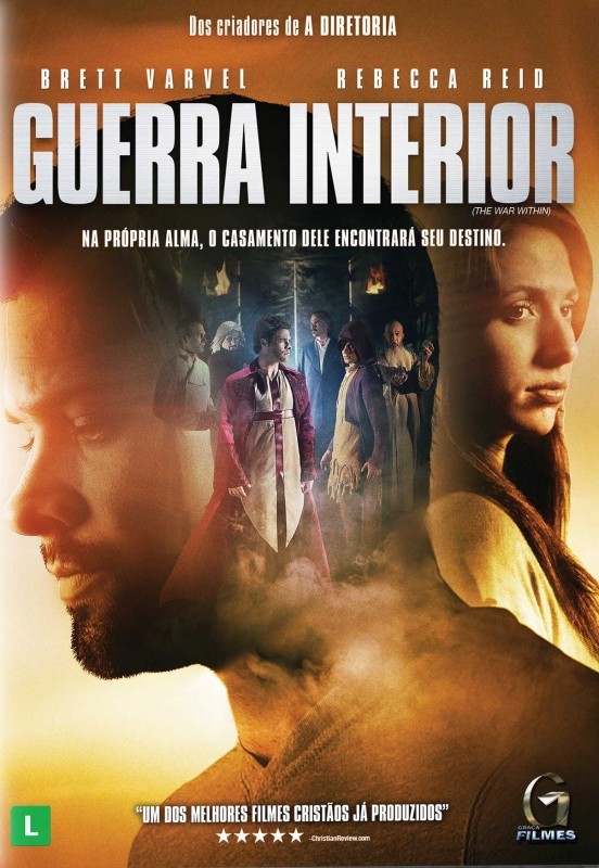 Guerra Interior – Dublado (2014)