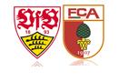 VfB Stuttgart - FC Augsburg Live Stream