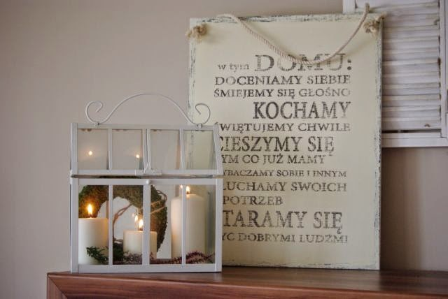 tablica z napisem , tablica w stylu vintage