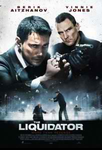 Der Liquidator – Töten war sein Job