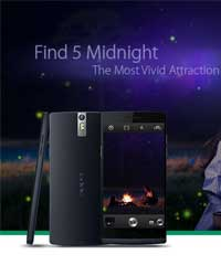 Cara Flashing Firmware ( INSTALL ULANG ) Oppo Find 5 Midnight
