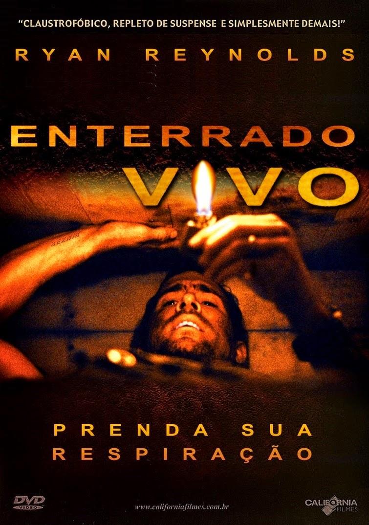 Enterrado Vivo – Dublado (2010)