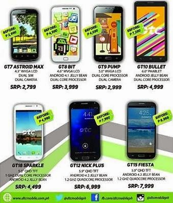DTC Mid-Year Sale, Get More Than Php2,000 Worth Of Discounts
