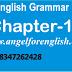 Chapter-12 English Grammar In Gujarati-WAS & WERE