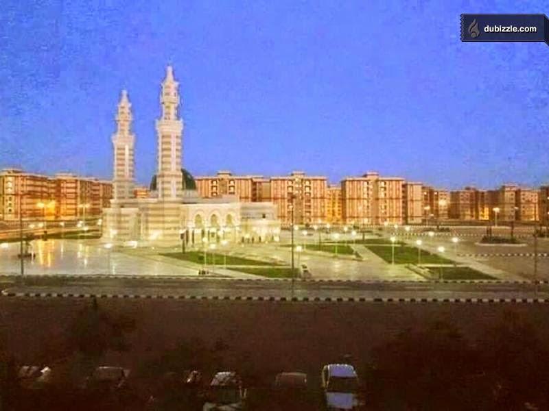شقة سوبر لوكس للايجار بمدينة المستقبل