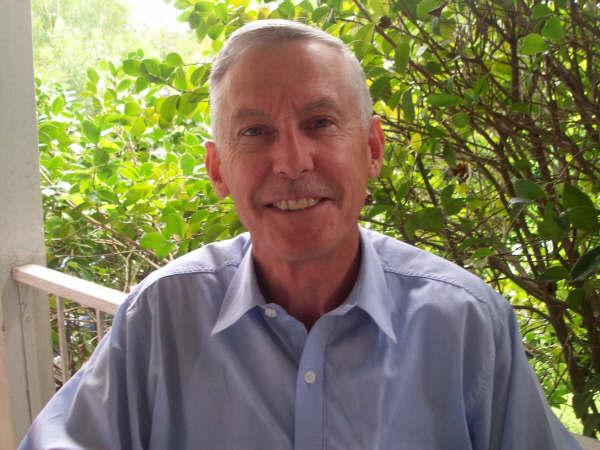 Douglas G Long