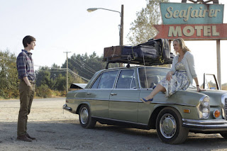 Bates Motel (A&E)