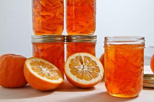Варенье апельсинов пошаговый рецепт фото