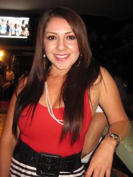 Nora Garcia Pacheco