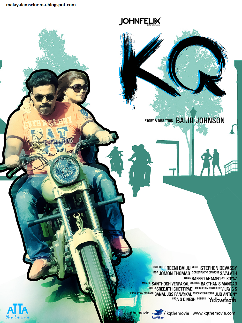 poster cut of KQ movie