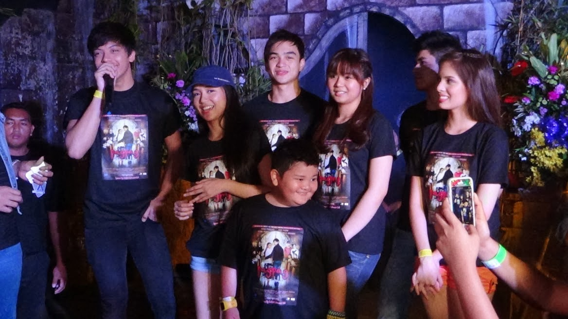 ABS-CBN 'Kwento ng Pasko' solidarity concert all set on ...