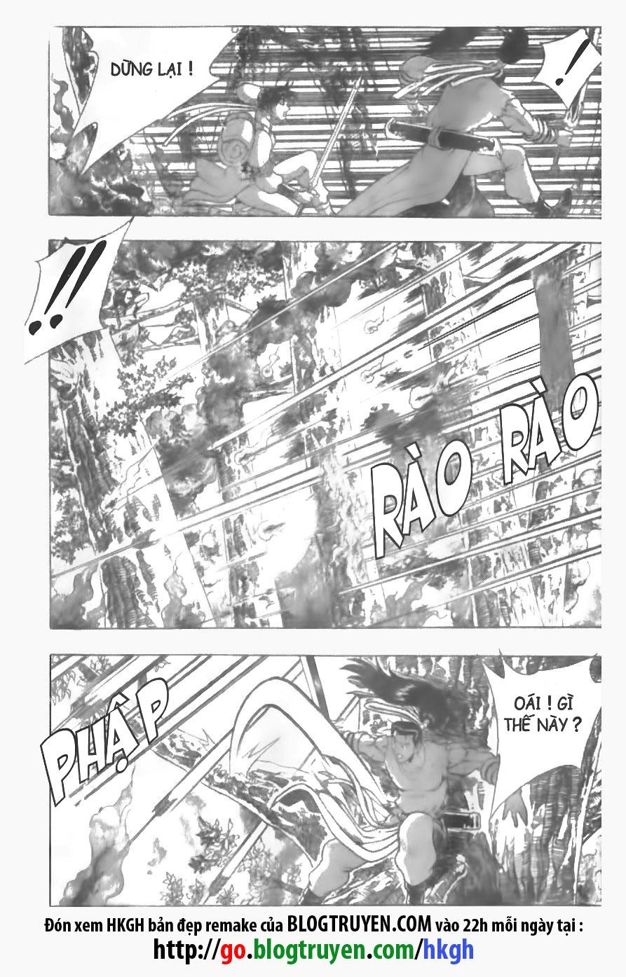 Hiệp Khách Giang Hồ chap 89 page 9 - IZTruyenTranh.com