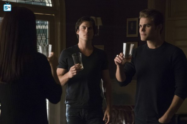 The Vampire Diaries - Mommie Dearest - Review
