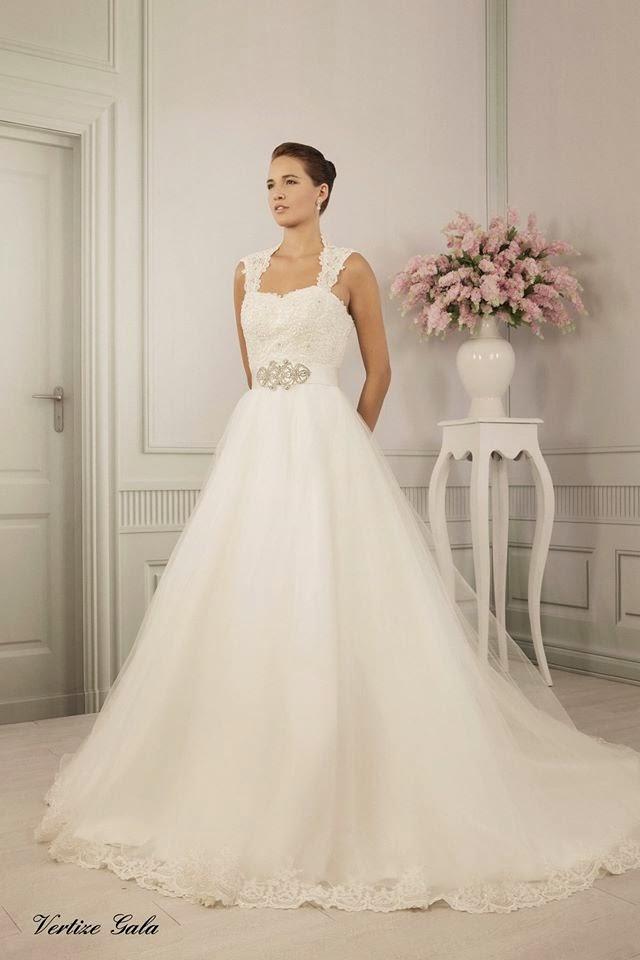 vertize gala vestidos de novia baratos coleccion 2015 blog bodas mi boda gratis