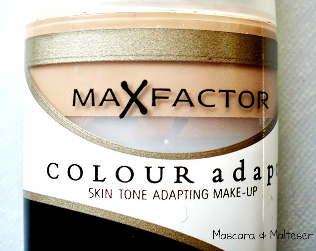 Max Factor Colour Adapt Foundation