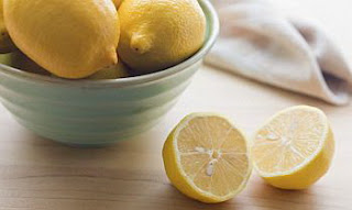 Benefits of Lemon for Ulcer