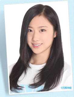 Jiang YuXi (SNH48) Jiang+YuXi