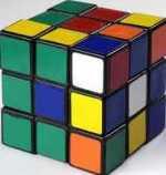 El Cubo de Rubik solucionado por un robot en 10 segundos