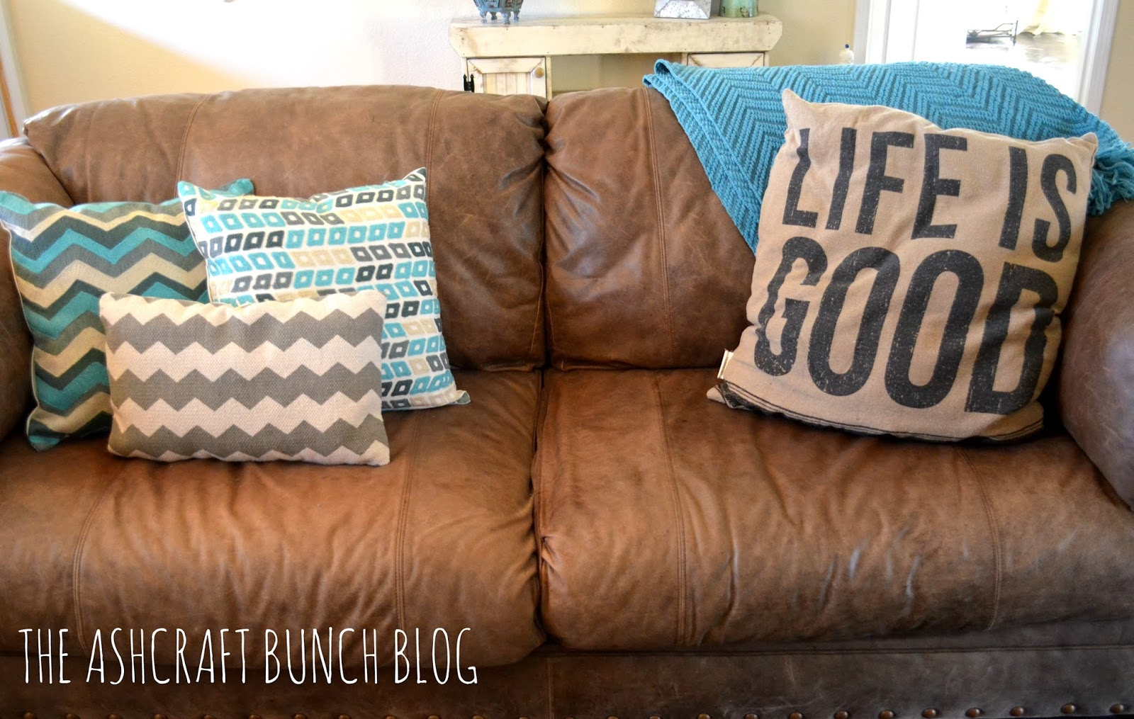Decorative Pillows At Hobby Lobby : Cutest Hobby Lobby Pillows: Living Room Update