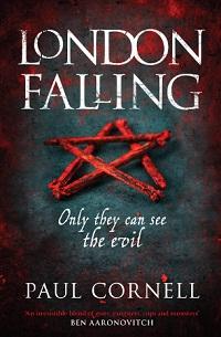 London Falling - Paul Cornell