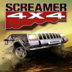 Screamer 4X4 free download full version