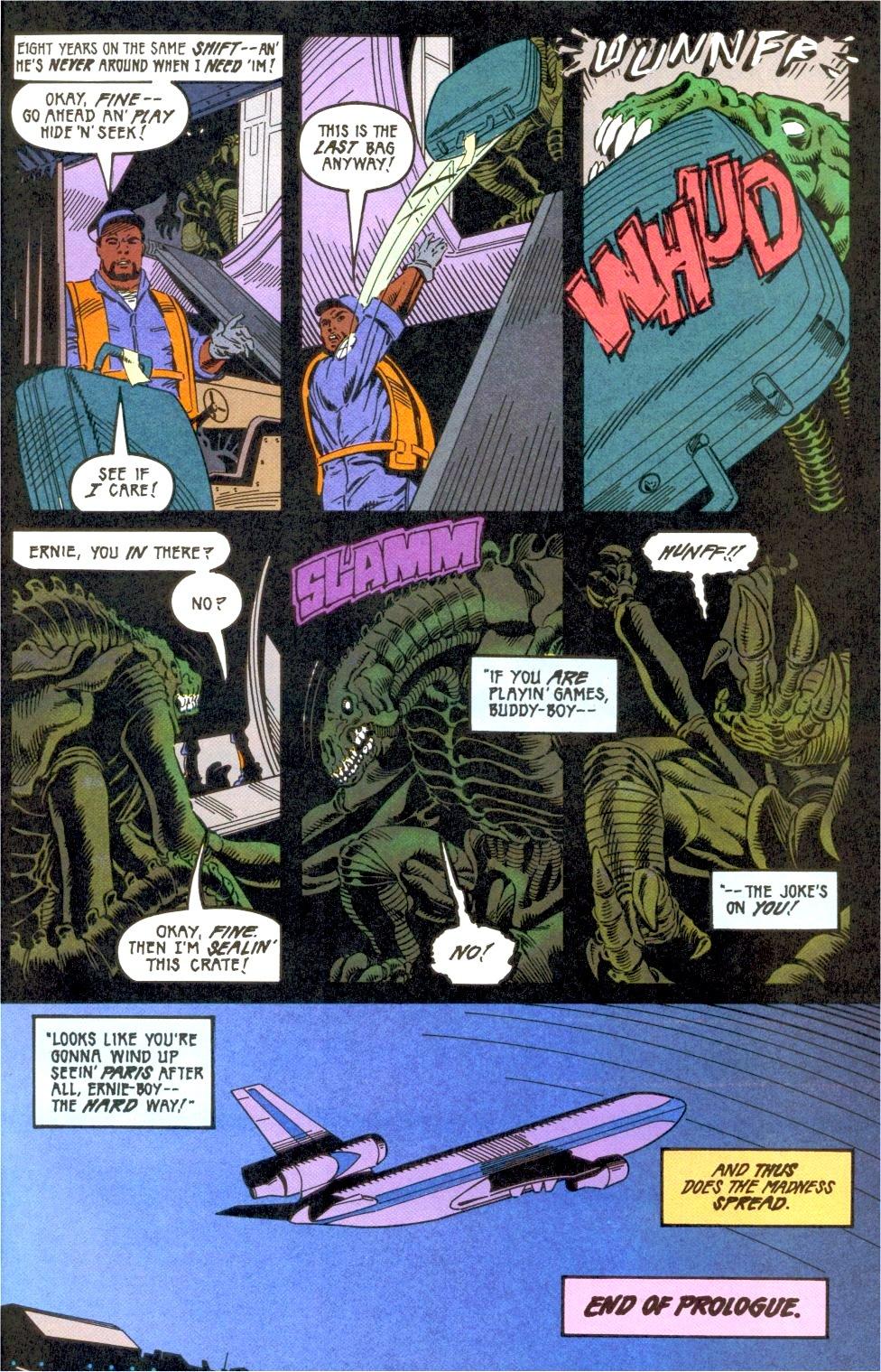 Deathstroke (1991) Annual 2 #2 - English 6