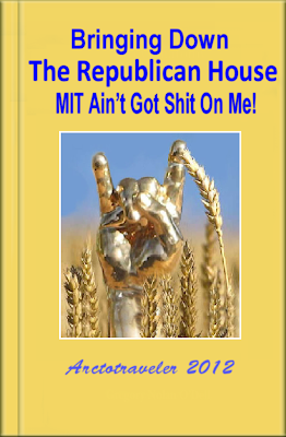MIT Ain't Got Shit On Me!