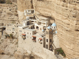 Photo from Israel - St. George Monastery, Negev