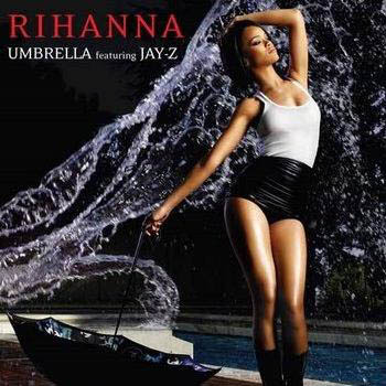 RIHANNA feat JAY-Z-Umbrella