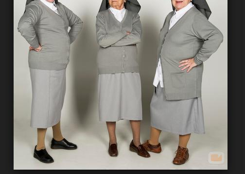 Violan y asesinan brutalmente a tres monjas de entre 75 y 83 años