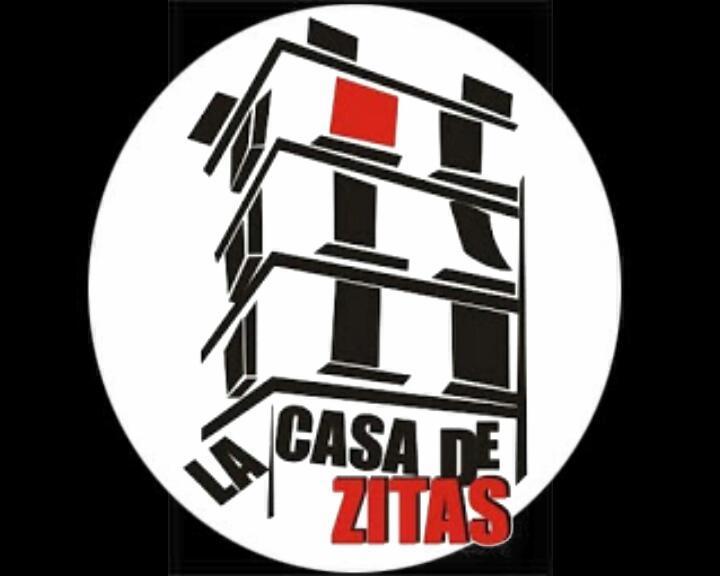 LA CASA DE ZITAS