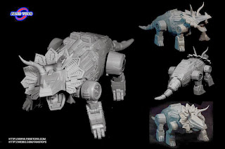 transformers: cybertron 9 серия