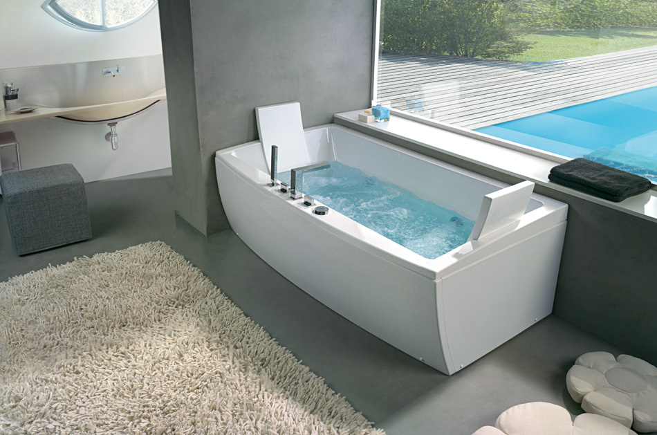 Modern Contemporary Style Here Are Some Colorful Bathtubs Have Look