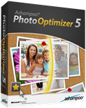 Ashampoo Photo Optimizer 5.12