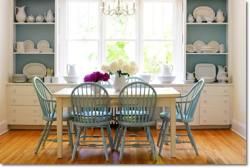 This Is The Look Im Going For In Dining Room With A Few Twists Almost Done It