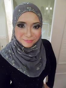 Azrina l Dinner Makeup