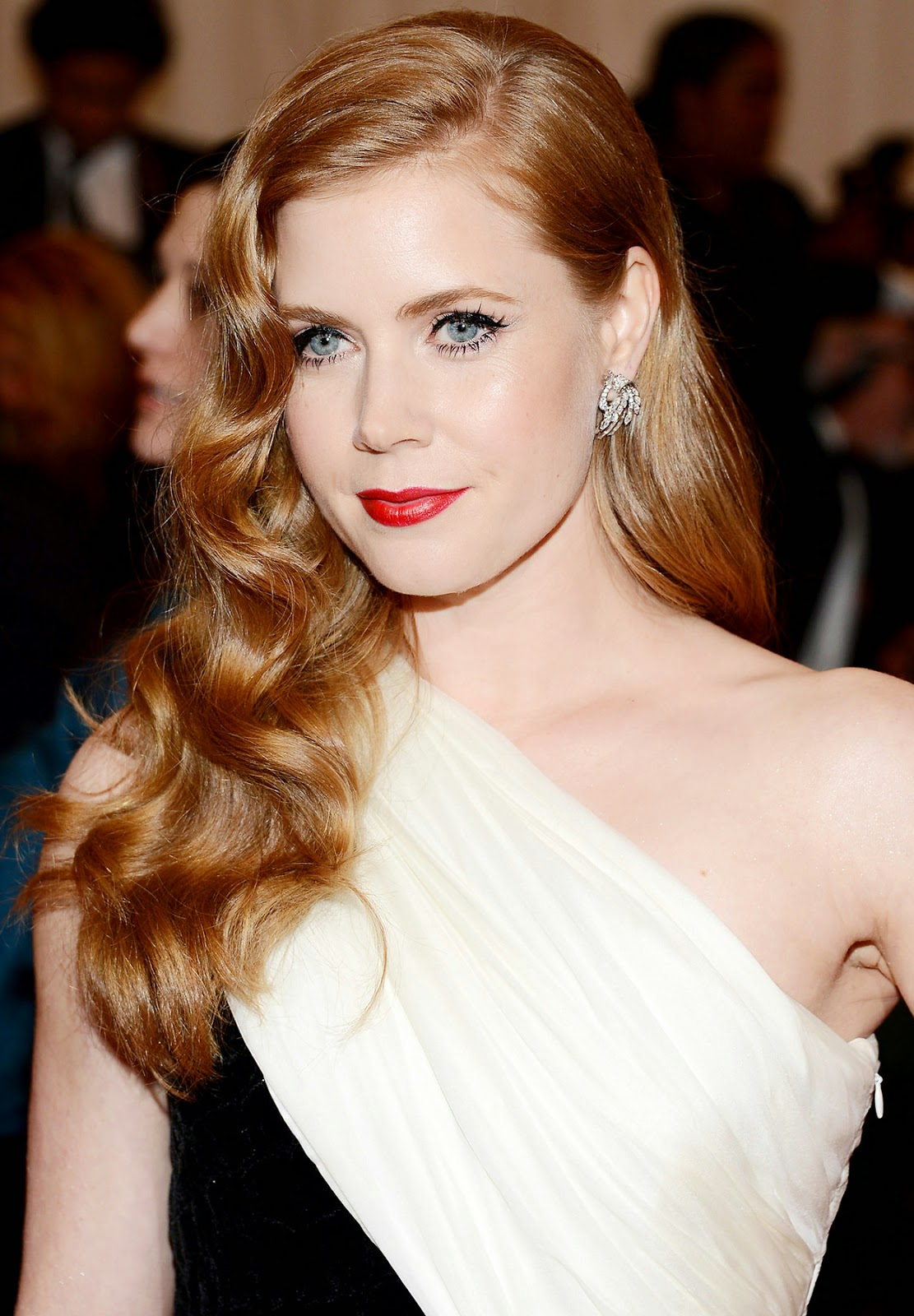 Latest Celebrity Photo... Amy Adams