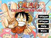 One Piece Exotic Adventure 2 Hacked