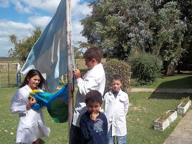 Oración a la Bandera