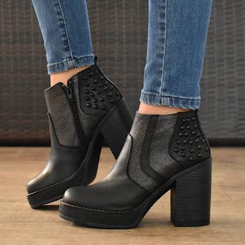 MODA INVIERNO 2020: Descubrí los 10 modelos de botas de moda más cómodos de Por Algo Pasó