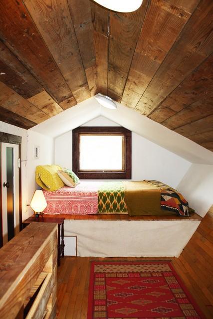 Ideas For Bedrooms Cosy Boho Attic