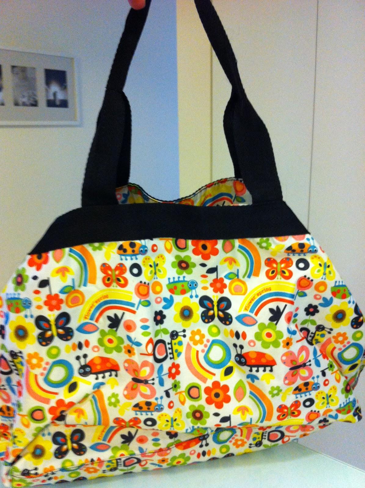 Diaper Bag 2 $10